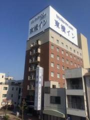 東横イン沼津駅北口左