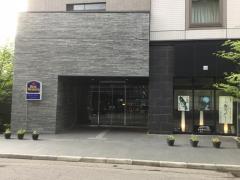 ベストウェスタンホテルフィーノ札幌