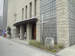 東梅田教会
