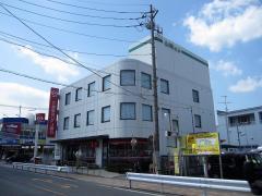 三菱東京UFJ銀行草加新田支店