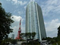 ザ・プリンスパークタワー東京