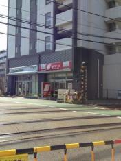 ニッポンレンタカー京浜蒲田営業所