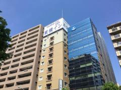 東横イン上野田原町駅