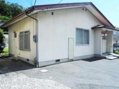 松江東奥谷簡易郵便局