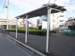 「須山東」バス停留所