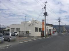 渡波郵便局