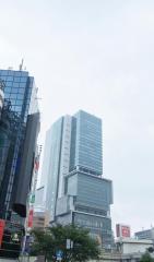 渋谷ヒカリエShinQs