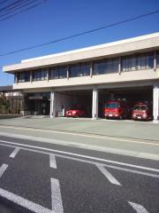 姫路市網干消防署