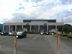 垂井町文化会館