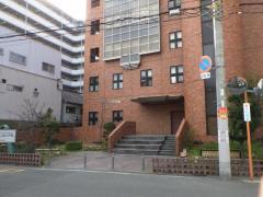 森ノ宮医療学園専門学校