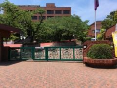 東北福祉大学国見キャンパス