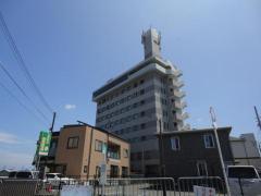 ホテルニューユタカ