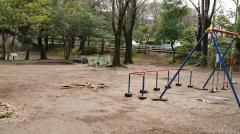 しょうぶ公園