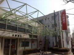 北陸銀行五福支店