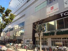 新大阪江坂東急イン