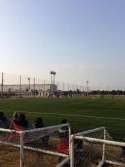 山口県立おのだサッカー交流公園