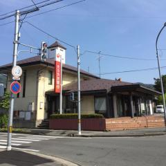 きらやか銀行東青田支店