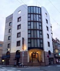 ホテルウエスト