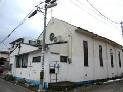 日本福音ルーテル 仙台教会