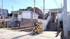 八幡新田駅