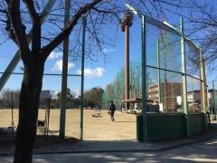 日比津公園野球場