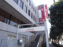 日産レンタカープリンス鮫洲店