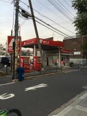 ニッポンレンタカー西新井西口駅前営業所