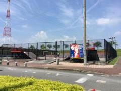 祇園スポーツパーク