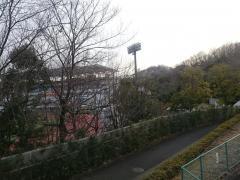町田市立陸上競技場