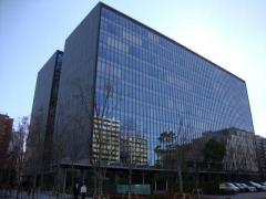 日本橋梁株式会社