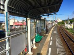 讃岐牟礼駅