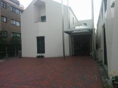 日本キリスト教会 大森教会