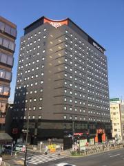 アパホテル<巣鴨駅前>
