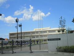 味岡中学校