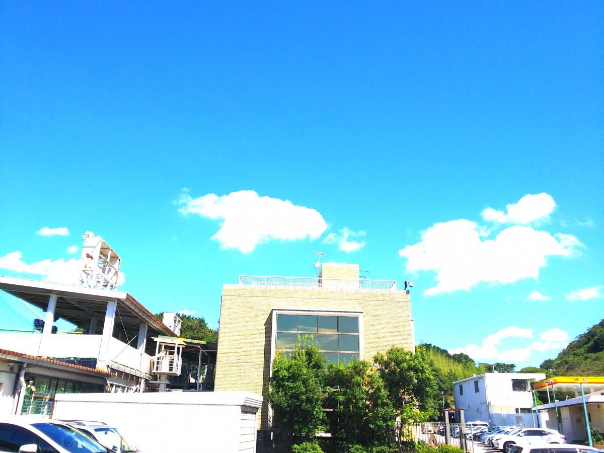 奥須磨ゴルフセンター_施設外観