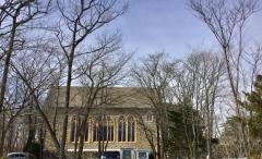 那須高原セント・ミッシェル教会