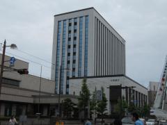 中国銀行本店