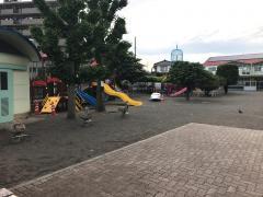 白梅幼稚園_施設外観