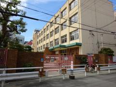 上福島小学校_施設外観