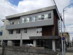 イノコシ外科・内科・リハビリテーション室