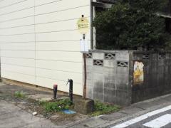 「西田ふれあいセンター」バス停留所