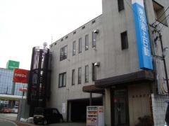 東京海上日動火災保険株式会社 高山支社