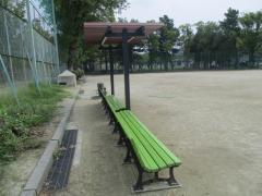 露橋公園野球場
