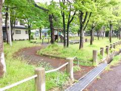 けやき緑地
