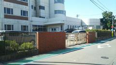 蟹江小学校