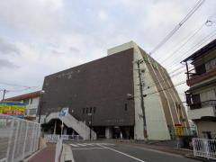 東大阪市立文化会館