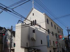 日本キリスト教団 倉敷教会