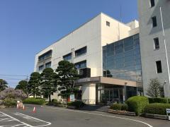 藤枝市役所
