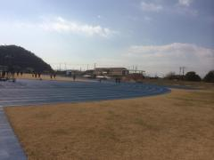 太子町総合公園陸上競技場