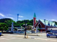 東長崎教会